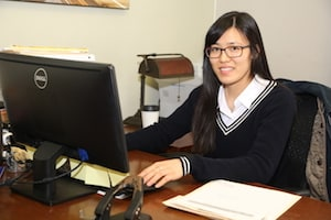 Picture of Liz Liang